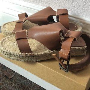 Soludos Strappy Espadrille Sandal